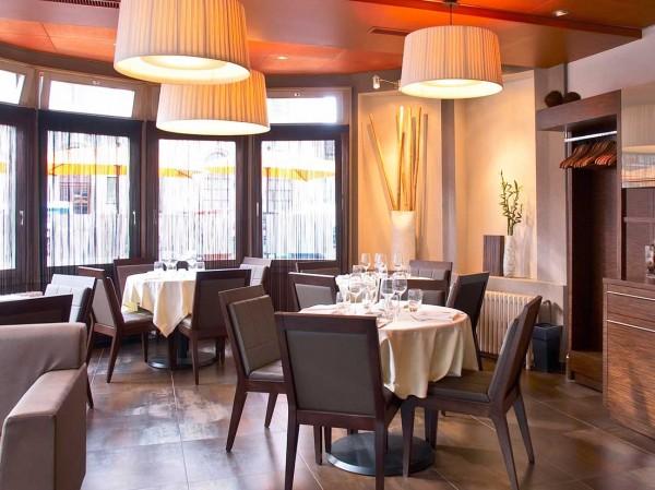 Restaurant La Suite Payerne
